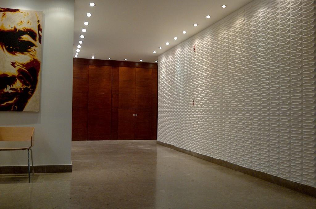 TDB3D-ID Arquitectonico architect HOGAR RECEPCION